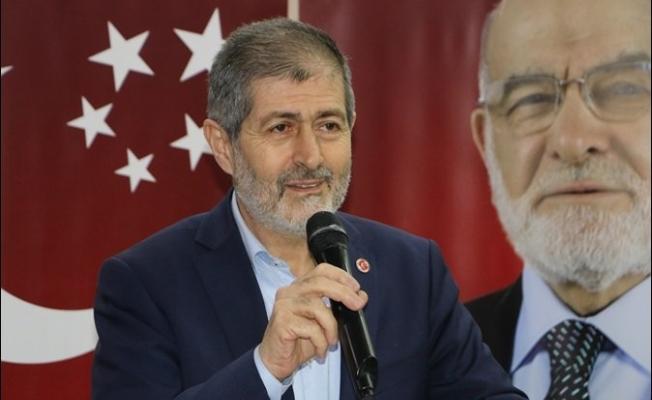 SP'Li Dr. Abdullah Sevim'den İlginç Yardım Çağrısı Talebi