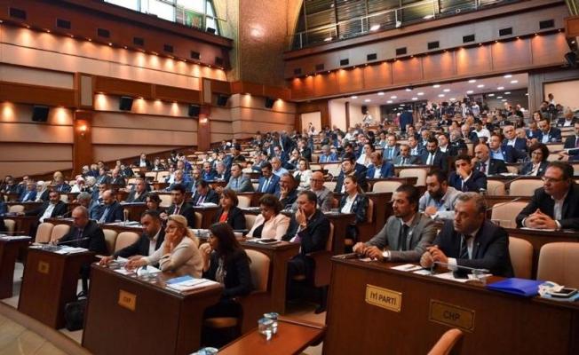 Ak Parti Ve MHP Hayır Dedi, İBB Sosyal Yardım Taleplerini Durdurdu…