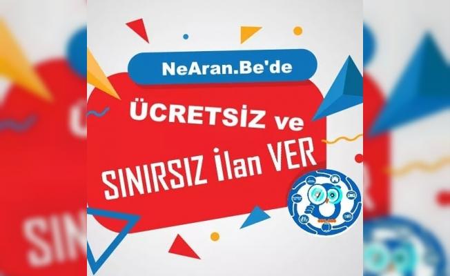 Kıbrıs Emlak ilanları için artık NeAran.Be Var