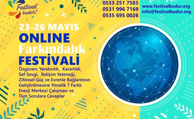 KOVİD 19'a Dikkat Çeken Festival
