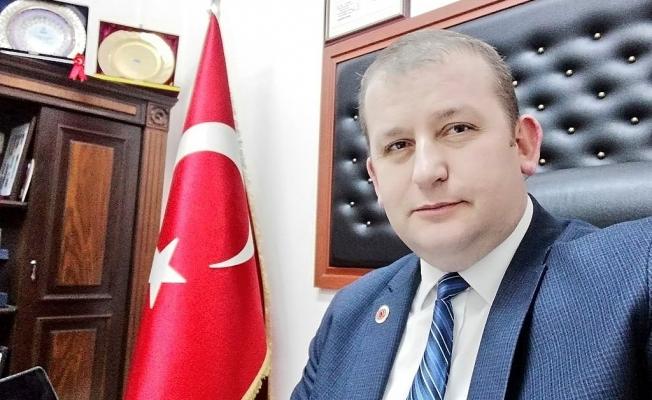 Muhtar ve Muhtarlar Dernek Bakanı Aykut'tan Trollere İsyan