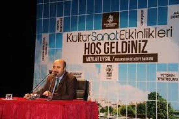 Ömer Döngeloğlu'da COVİD 19  Kurbanı Oldu