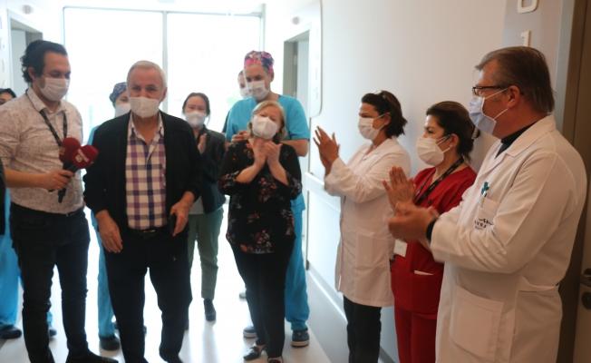 Hastane Sahibi Doktor 1.100 KOVİD 19 Hastasına Şifa Sundu Ama Kendisinin ve Eşinin Testi Pozitif Çıktı…