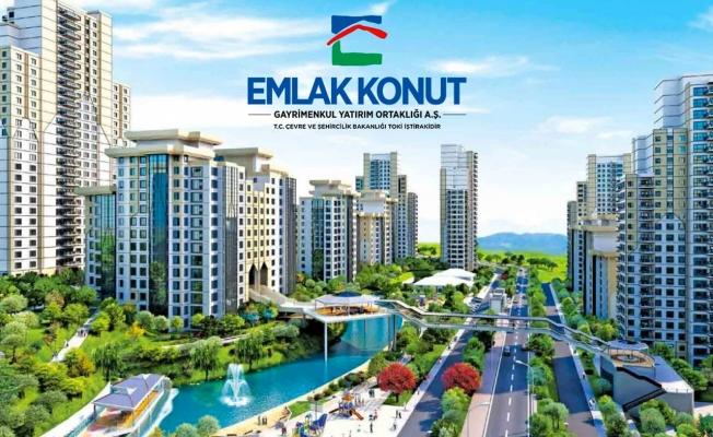 Başakşehir'deki İnşaat Firmaları Projelerine Faizler Düştükten Sonra % 40 Zam Yaptı...