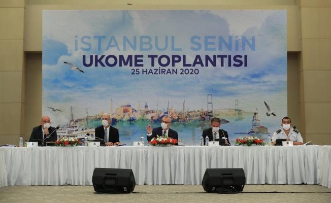 UKOME 6 Bin Yeni Taksiyi Alt Komisyona Havale  Etti