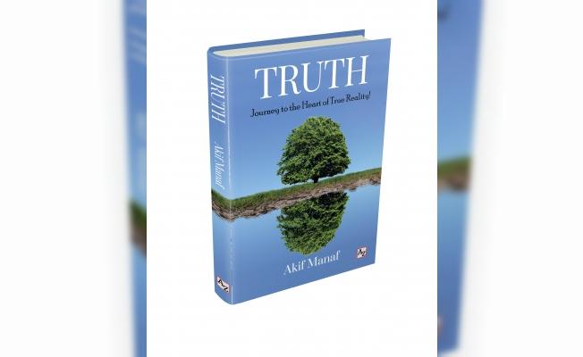 Gerçek (Truth) Kitabı İngilizce Çıktı !