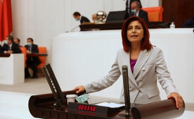 Milletvekili Emecan : Barolar Bölünemez...