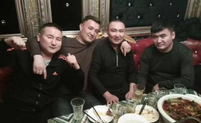 ÇİN 'in Doğu Türkistanlılara Zulmü Ne Zaman Bitecek ?
