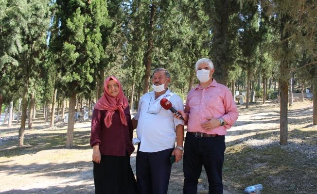 Gezelim Görelim Ekibi Safibey Köyü Muhtarı MustafaTur'un Misafiri Oldu