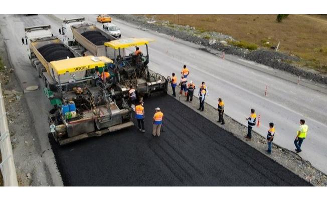 İBB Trafik Yoğunluğunu Azaltacak Üç Yol Çalışması Başlattı