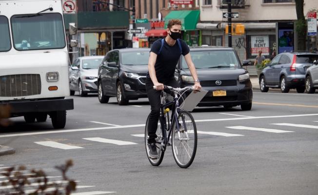 İBB, Covid-19'a Karşı Bisiklet Ve Yürüme Kampanyası Başlatıyor