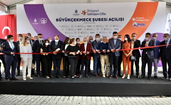 """İmamoğlu """"Partizanlığı İstanbul'un 39 İlçesinden Söküp Atmaya Geldik"""""""