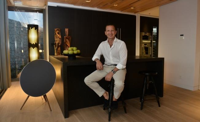 Aksoy Holding'den turizme büyük katkı The Ritz-Carlton Residences, ülke turizmine katkı sağlayacak