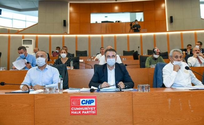 Esenyurt Belediyesinden Esnaf'a Pandemi İle Alakalı Sözde Değil Özde Destek
