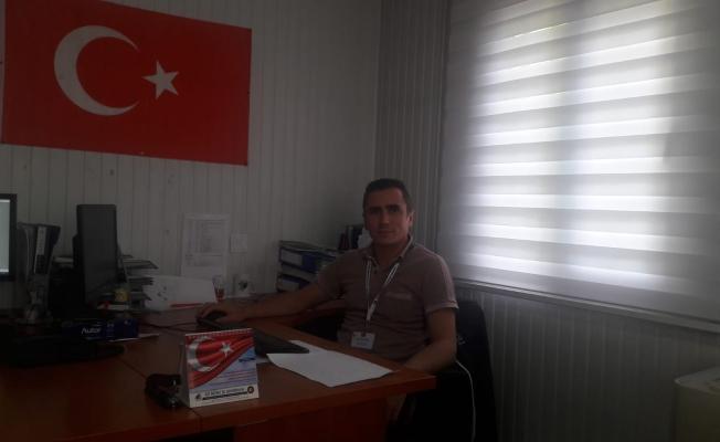 """""""Gözünü Aç TÜRKİYEM"""""""