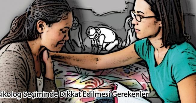 İzmir'de Psikolog Tavsiyeleri