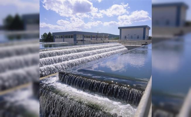 Kurak Mevsime Rağmen Su Sıkıntısı Yok Tasarrufa Devam