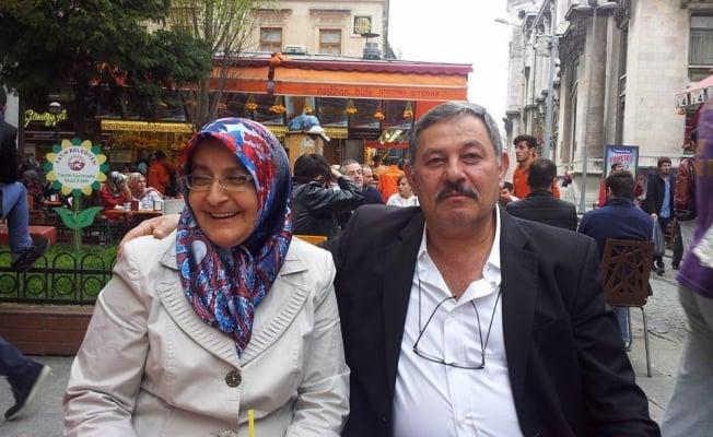 Adile Tur COVİD 19'dan Dolayı Hayatını Kaybetti