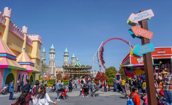 Çocuklar İçin Eğlence Merkezi Dumadum 29 Ekimde Açılıyor