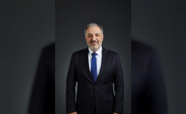 DEVA Partisi Hukuk ve Adalet Politikaları Başkanı Mustafa Yeneroğlu'nun