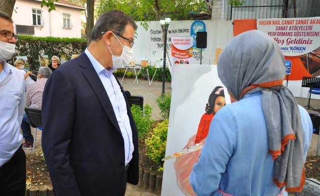 Eyüpsultan Belediyesi 2020 – 2021 Kültür Sanat Sezonu Başlıyor