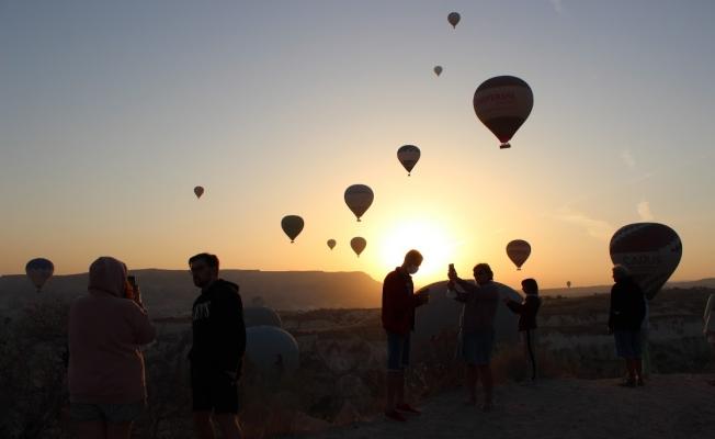 Kitapseverlere Kapadokya Gezisi Hediyesi