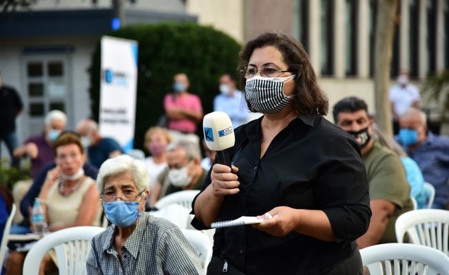 'Konuşan Kadıköy' Toplantılarında Rasimpaşa Ve Hasanpaşa Mahalleleri Konuşuldu