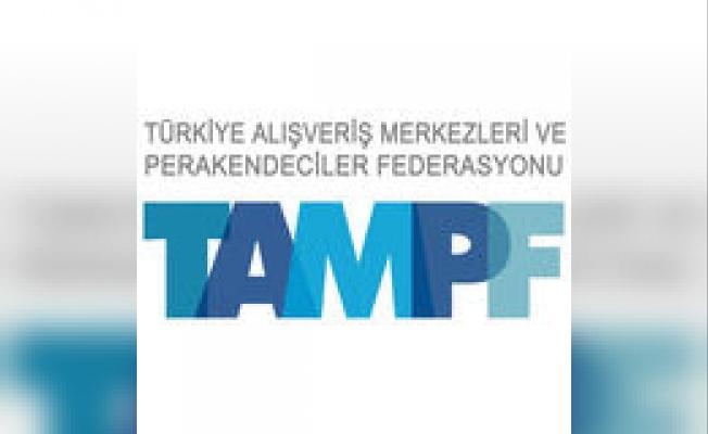 TAMPF, Modern Perakendede Sertifikalarla Daha Da Güçlenen Önlemleri Anlattı