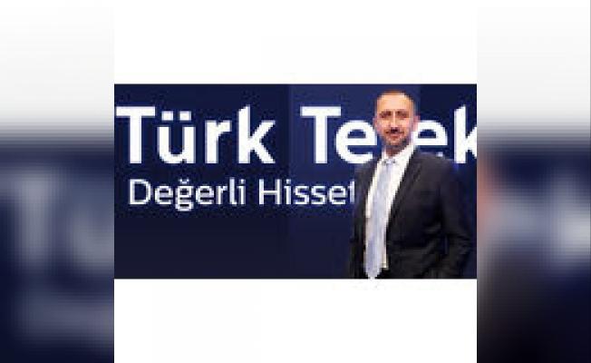 Türk Telekom'dan Hatay'a 39 bin 276 Fidan