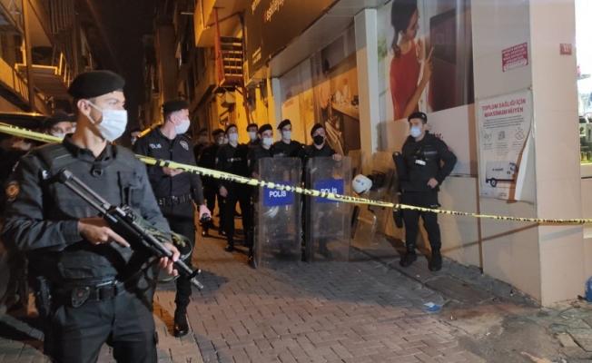 Zeytinburnu'nda Boşanan Eşlerin Tartışması Ölüm Getirdi