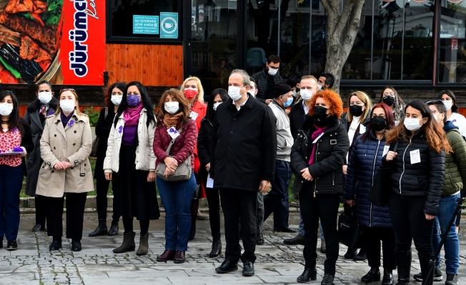 Avcılar Belediyesi Kadın Danışma Merkezi Hizmete Açıldı