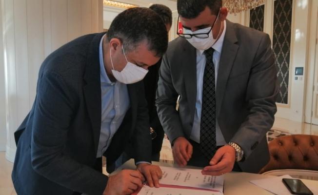 Esenyurt Belediyesi İle Tüm BEL-SEN Arasındaki Toplu İş Sözleşmesi Görüşmeleri Anlaşma İle Sonuçlandı