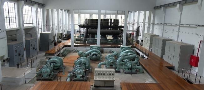 İbb İstanbul'un İlk Su İstasyonunu Onarıyor