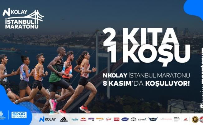 İstanbul Maratonunda İlklerin Senesi