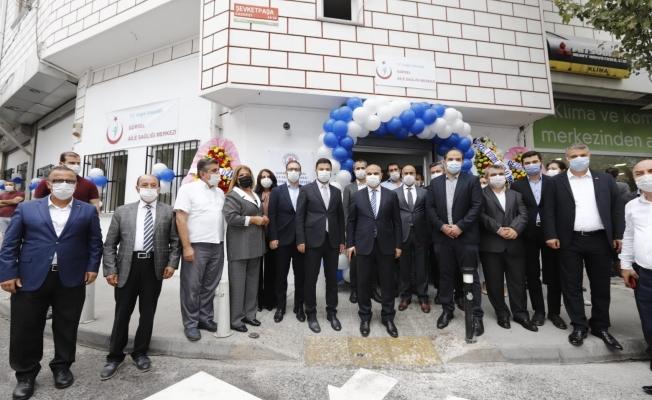 Kağıthane Belediyesi Sağlık Yatırımlarını Hızlandırdı.