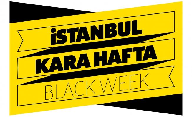 Kara Hafta İstanbul Festivali 23-29 Kasım'da