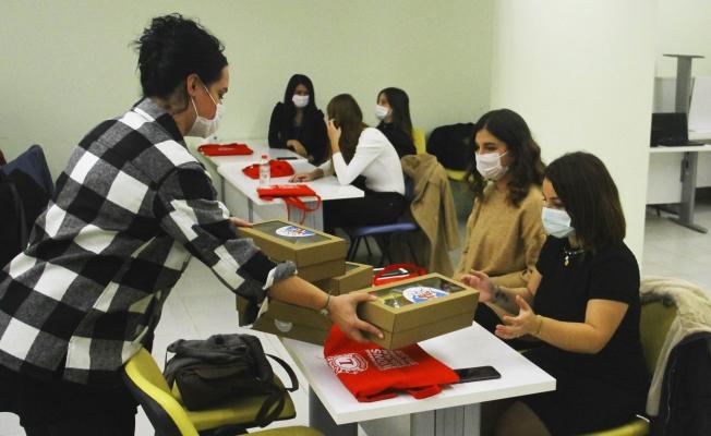 Kreş Öğretmenleri Oyunla Öğrenme Eğitimlerine Katıldı
