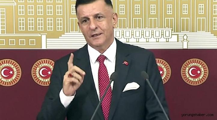 MHP İstanbul Milletvekili Dr. Hayati ARKAZ'ın 10 Kasım Mesajı