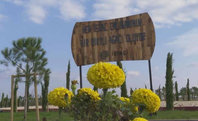 Mustafa Canlı'nın Adı Tema Parkta Yaşıyor