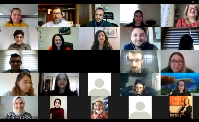 Ataşehir'de En Başarılı İş Fikirleri Seçildi