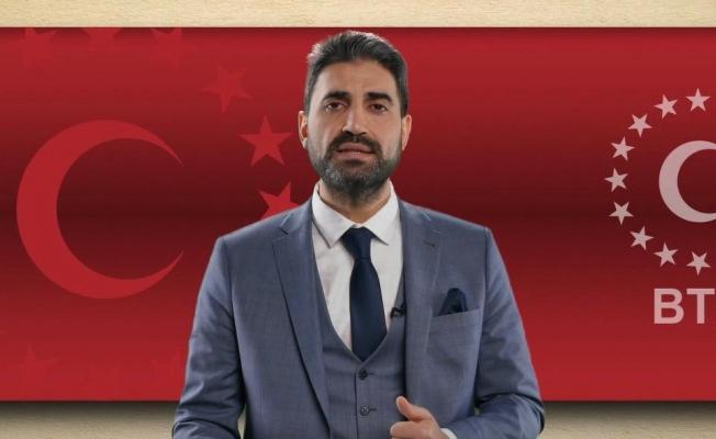 Bağımsız Türkiye Partisi(BTB) İktidar Olursa Asgari Ücret 10 Bin Lira Olacak ...