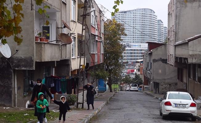 Göztepe Mahallesi Riskli Alan İlan Edildi