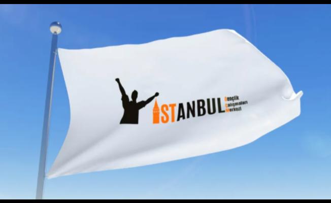 İstanbul Gençlik Çalışmaları Merkezi Yeni Yıla Hazır