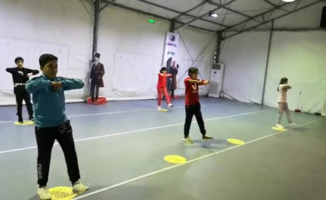 Kartal Belediyesi'nden Online Halk Oyunları Eğitimi