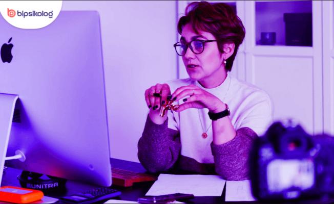 Terapiler Neden Online Yapılır?