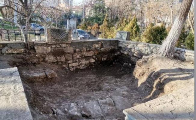 1.Kılıçarslan'ın Mezarı Diyarbakır Silvan'da Bulundu