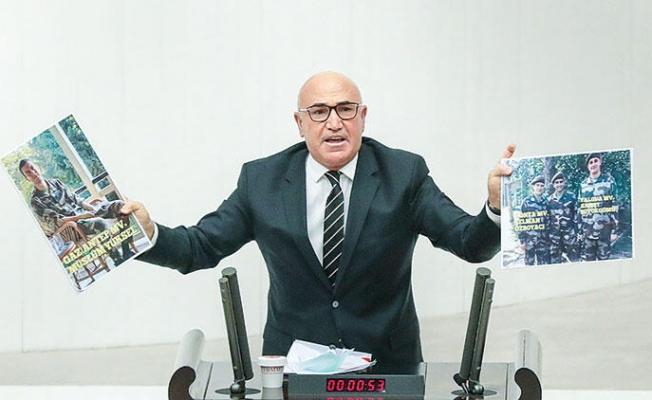 AKP'den 'Bedelli Vekiller' Teklifi