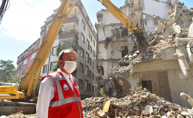 Avcılar'a Bir Müjde Daha; Hak Kaybı Ortadan Kalktı, Binalar Yenileniyor