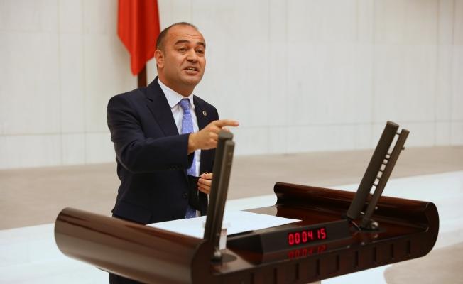 CHP'li Özgür Karabat: Bütçe açığı rekor kırdı; 2020'nin vergi rekortmenleri halk oldu (VİDEOLU HABER )
