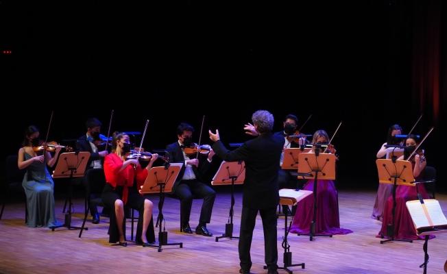 CRR, Mozart'ın Doğum Gününü Özel Konser ile Kutladı